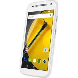 Smartphone Motorola Moto E (2ª Geração) 16GB - R$399