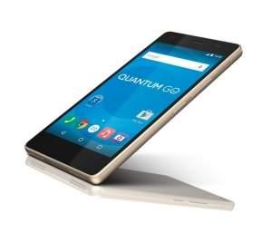 [QUANTUM] Smartphone Quantum Go - R$649,00