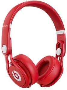 [SARAIVA] Fone de Ouvido Beats Mixr por R$664 - On-ear | Cor: Preta, Branca ou Vermelha