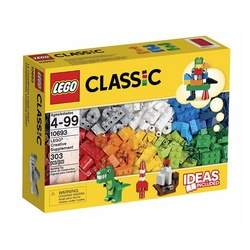 [SUBMARINO] LEGO - Suplemento Criativo