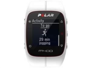 [Magazine Luiza] Relógio Monitor Cardíaco Polar M400 por R$857