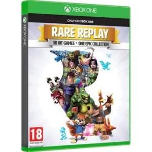 [Walmart] Rare Replay por R$ 67