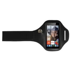 [Submarino] Braçadeira para Microsoft Lumia 640 Xl por R$16