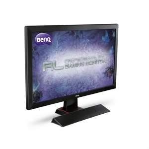 [Americanas]Monitor Gaming Led 24 Full Hd Hdmi Rl2455hm Benq - Quase 50% mais barato