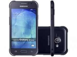 [Magazine Luiza] Smartphone Samsung Galaxy J1 Ace Duos Dual Chip por R$ 395