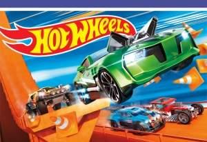 VOLTOU - [SHOPTIME]- Hot Wheels Estação Científica - Mattel por R$ 60