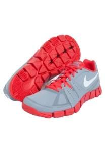 [Dafiti Sports] Tênis Nike Flex Show TR3 MSL Cinza  por R$ 98