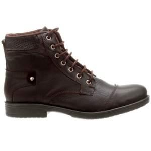 [Net Shoes] BOTA NEW SPIRIT em Couro! Por R$  94