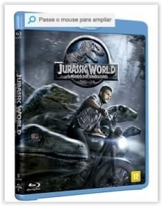 [Submarino] Diversos Blu-Rays por R$ 20