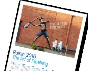 Calendário gratuito com ilustrações do Artista Banksy - Gratis