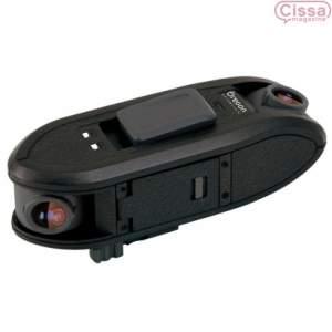 [Cissa Magazine] Câmera Esportiva Oregon ATC Chameleon por R$80