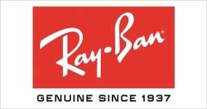 [Ray-Ban] Desconto de R$100 na loja on-line