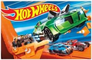 Voltou [Submarino] Hot Wheels Estação Científica - Mattel por R$ 60