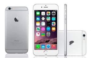 [Peixe Urbano] iPhone 6 a partir de R$2700!