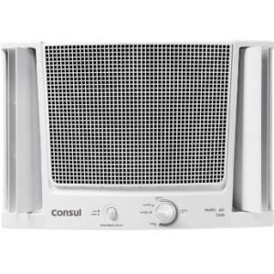 [Compra Certa] Condicionador de Ar Consul 7.500 BTUs Frio Digital Rotativo - CCN07BB - 110V R$ 782
