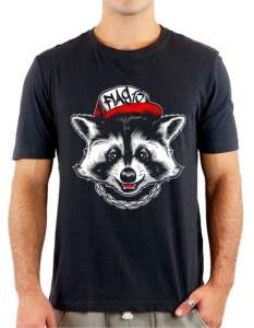 [Kanui] 5 camisetas selecionadas por R$ 99,00
