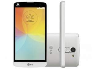 [Magazine Luiza] Smartphone LG L Prime - R$483