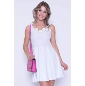 [Walmart] Vestido Studio Piquet Estilo Boutique - R$40
