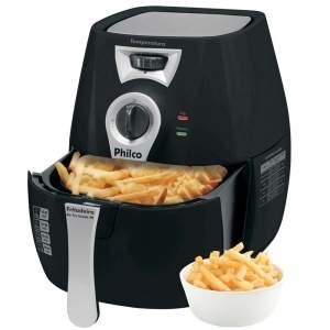 [Ponto Frio] Fritadeira Philco Air Fry Saúde - R$320