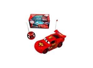 [Kangoolu] Carro Controle Remoto Advanced Carros - R$63