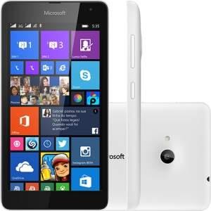 [lojas americanas] Lumia 535 preto desbloqueado R$319