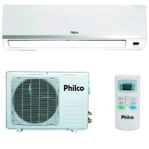 [Friopecas] Ar Condicionado 12.000 BTUs por R$1.045
