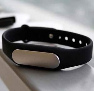[Gear Best] Xiaomi Miband Bluetooth 4.0 Wristband Smart Watch por R$ 52