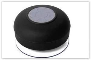[Peixe Urbano] Caixa de Som Bluetooth à Prova D´Água com frete Grátis por R$ 30