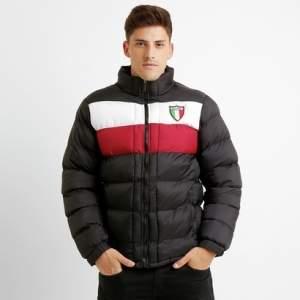 [Netshoes] Jaqueta Lotto Itália Stuff - R$130