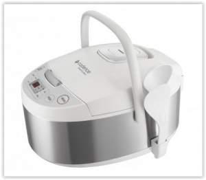 [Megazine Luiza] Panela Elétrica Cadence SmartCooker 5 Funções Pré-Definidas e Timer por R$ 40