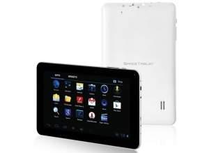 [Submarino] Tablet Tela 9 8gb Android 4.0.3 Wi-Fi Branco Spacebr