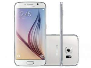 [MAGAZINELUIZA] Smartphone Samsung Galaxy S6 32GB 4G- 1800