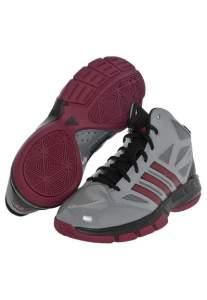 [Dafiti] Tênis Adidas Performance Cross por R$89 - Basquete