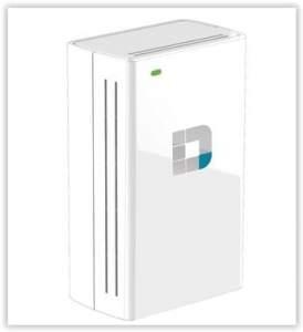 [Walmart] Repetidor Wireless DAP-1520 D-Link AC 750Mbps Dual Band por R$ 59