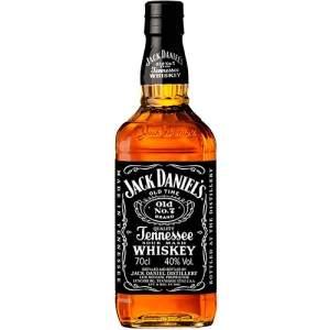 [AMERICANAS] Whisky Jack Daniel's 1000ml - 80