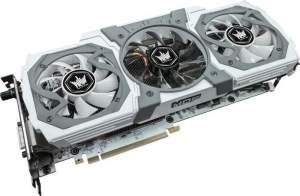 [KaBuM] Placa de Vídeo VGA GALAX GeForce GTX 980 4GB - 2755