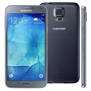 [CasasBahia] Smartphone Samsung Galaxy S5 New Edition Duos SM-G903M por R$1.139