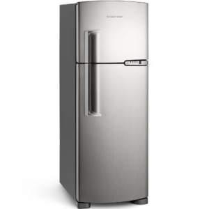 [Compra Certa] Geladeira Brastemp Clean Frost Free 352 Litros - BRM39EK - 110V