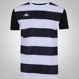 [CENTAURO] Camisa Kappa Bassani Masculina - R$30
