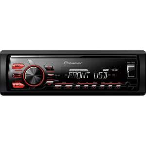 [Shop Time] Som Automotivo Pioneer com Entrada USB e Interface Smartphone Android- R$139