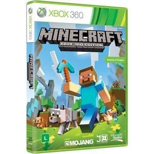 [submarino] Game Minecraft - Xbox 360 Edition