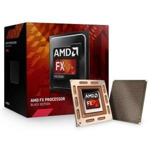 [Kabum] Processador AMD FX-6300, Black Edition, Cache 8MB, 3.5Ghz, AM3+ FD6300WMHKBOX R$ 486