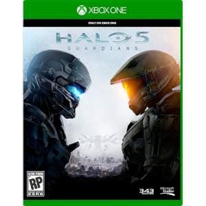 [Americanas] Halo 5: Guardians - Xbox One - R$ 117