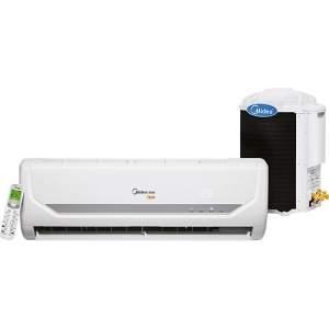 [Shop Time] Ar Condicionado Split Midea Liva Eco 12.000 Btus, Frio - 220V por R$ 854