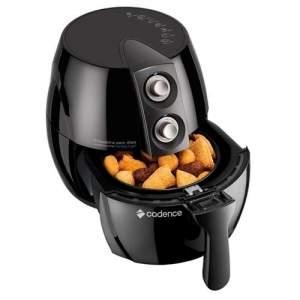 [Extra] Fritadeira sem Óleo Cadence Perfect Fryer por R$ 200
