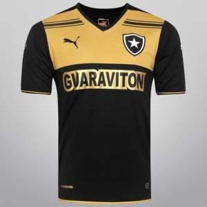 [NetShoes] Camisa Puma Botafogo por R$ 55