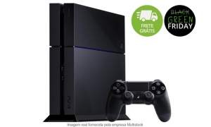 [Groupon] Playstation 4 - R$1699,00