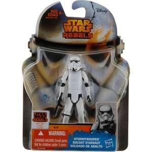 [Submarino] Boneco Star Wars Rebels Stormtrooper - Hasbro R$ 32