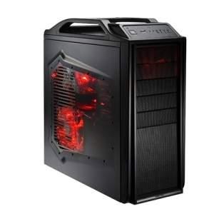 [Game7] Gabinete Gamer Cooler Master ATX Storm Scout SGC2000 por R$197