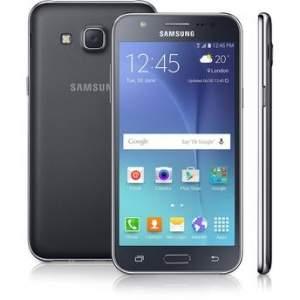 [Walmart] Smartphone Samsung Galaxy J5 SM-J500M/DS Preto Dual Chip Android 5.1 Lollipop 4G Wi-Fi 16GB R$ 699,00